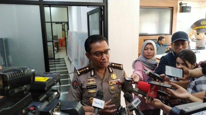 Polri Pastikan Telusuri Dugaan Polisi Aniaya Anak di Kerusuhan 21-22 Mei
