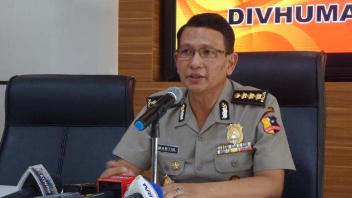 Belum Ada Keluarga Cek Jenazah Pelaku Bom Panci Cicendo di RS Polri
