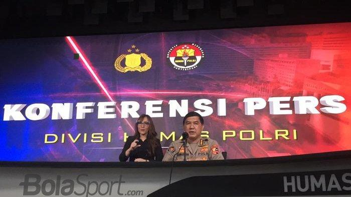 Laga PSSI All Star vs Selebriti FC tak Direstui Kepolisian, Izin Untuk Laga Timnas & Piala Menpora