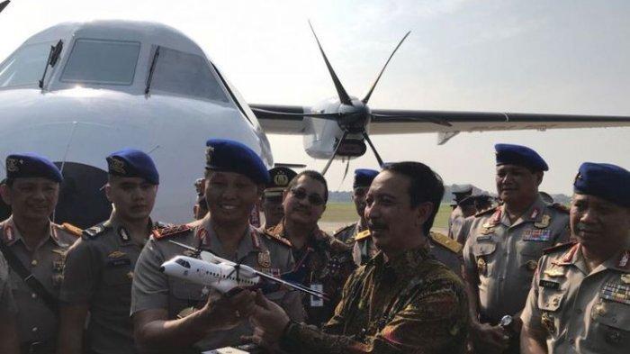 PT Dirgantara Indonesia Selesaikan Pesanan Pesawat dari Australia dan Tiga Negara Lainnya