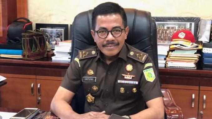 Wakil Jaksa Agung Jawab Tudingan Tidak Eksekusi Uang Hasil Korupsi Djoko Tjandra Rp 546 Milliar