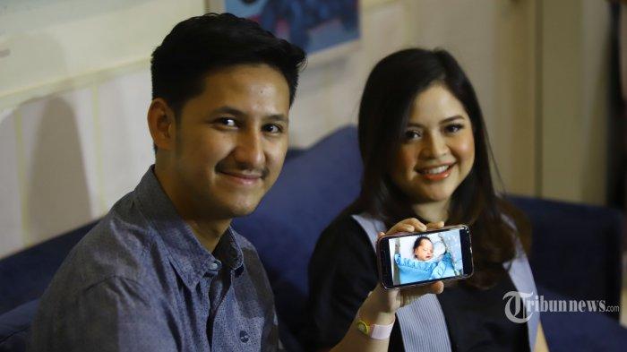 Fisik Anaknya Dikomentari Negatif, Tasya Kamila Sampai Tepuk Jidat: Kenapa Orang Body Shaming Bayi?!