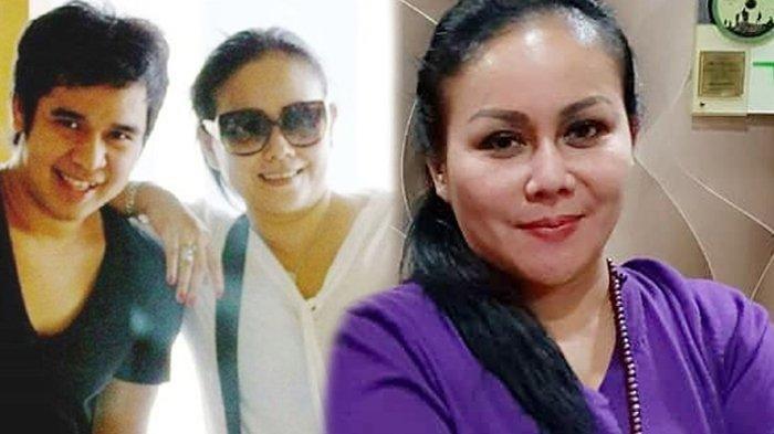 Kabar Mak Vera Mantan Manajer Olga Syahputra, Ini Kesibukannya Sekarang, Masih Pajang Foto Almarhum