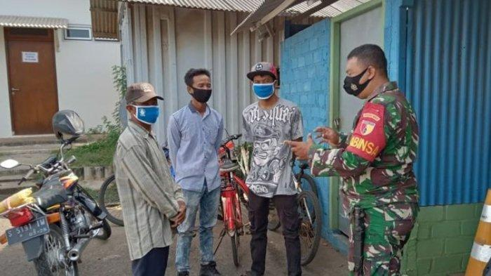 Kabar Terbaru Desa Miliarder di Tuban, Kini Dijaga Petugas Berseragam, HP Serka Hery Standby 24 Jam