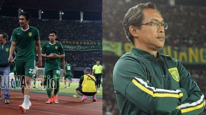 Hasil, Klasemen, dan Jadwal Piala Gubernur Jatim 2020, Peluang Persebaya Surabaya Lolos Menipis