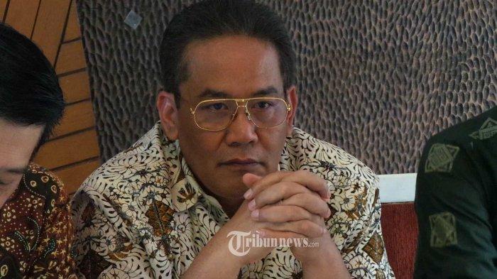Anang Iskandar Sambut Positif Wacana Budi Waseso Dinaikkan Setingkat Menteri