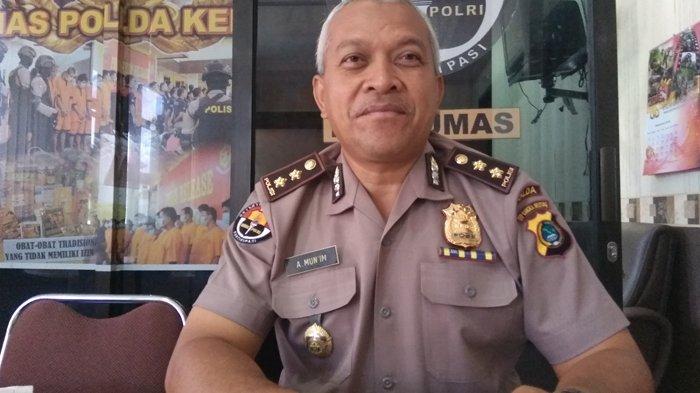 Calon Wakil Wali Kota Pangkalpinang Tersangka Kasus Pidana Pemilu