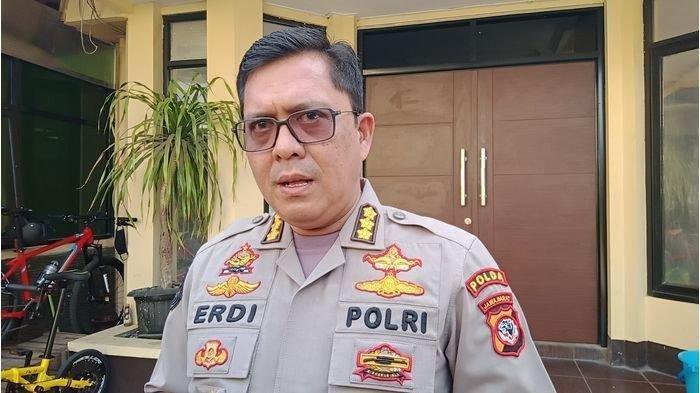 Polisi Benarkan Ada Orang Mengaku Jenderal Bintang Dua Dianiaya Warga di Garut