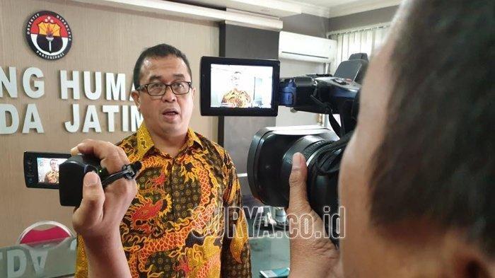Polda Jatim Panggil Tiga Perwakilan Ormas di Surabaya ke Markas, Ternyata Ini yang Dibahas