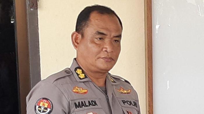 Kabid Humas Polda Kepulauan Bangka Belitung AKBP Maladi.