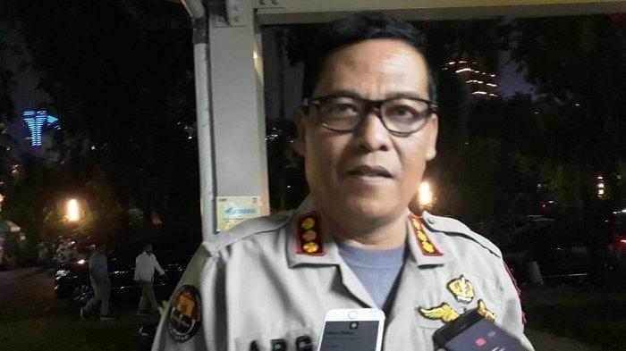 26.500 Personel Gabungan Bakal Amankan May Day di Jakarta