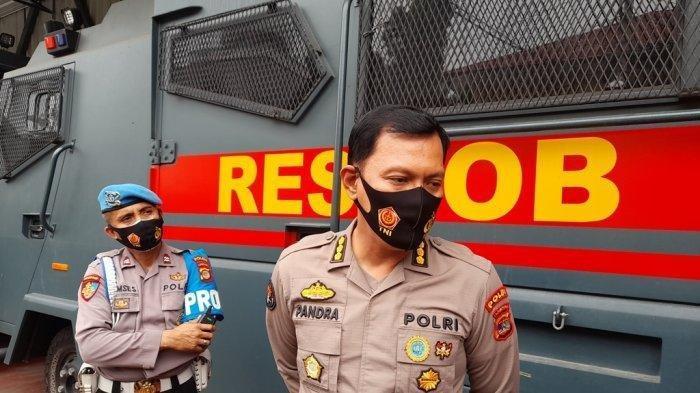 Bantah Siswa SPN Kemiling Keracunan Air Minum Kemasan, Begini Penjelasan Polda Lampung