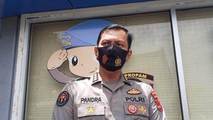 Polisi Limpahkan Berkas Perkara Penikaman Syekh Ali Jaber ke Kejari Bandarlampung