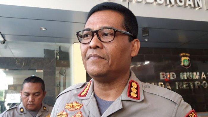 Penjelasan Polisi Soal Penembakan Gas Air Mata ke Arah Posko Medis di Atma Jaya Semalam