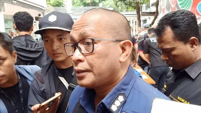 Pengancam dan Perusak Mobil Jenderal Polisi Diringkus Dari Rumahnya