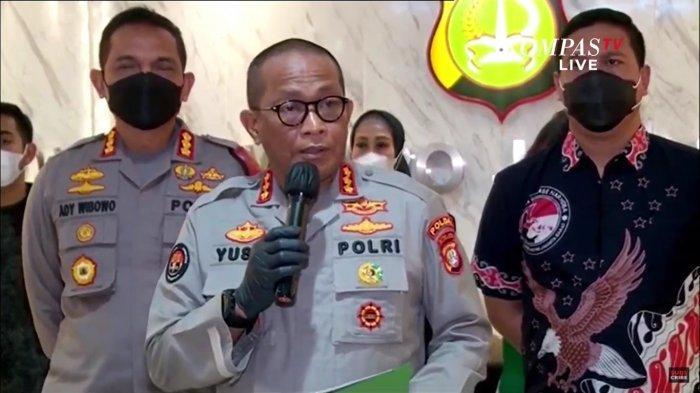 Polri-TNI Siapkan Helikopter Bantu Distribusi Logistik Kepada Korban Banjir di Bekasi