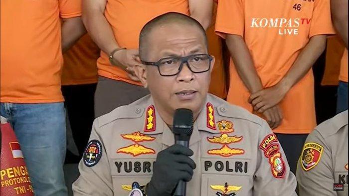 Polisi Jelaskan Alasan Hanya Batasi Mobilitas Warga di 10 Titik Wilayah Jakarta