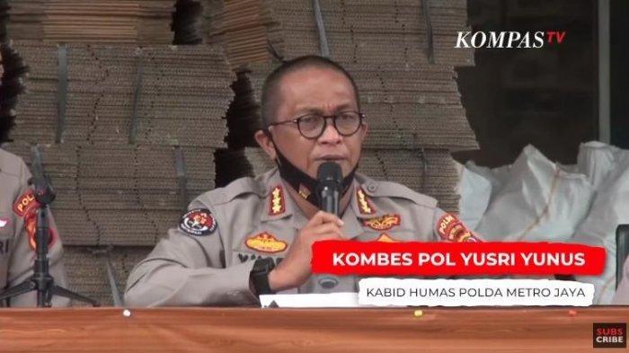 Polda Metro Jaya Sudah Kirimkan Perbaikan Berkas Perkara John Kei ke Kejati DKI Jakarta