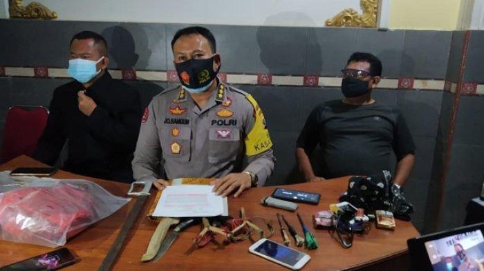 6 Rumah Warga di Tuapukan Kupang Dibakar Buntut Tewasnya Amir, Polisi Amakan 13 Terduga Provokator