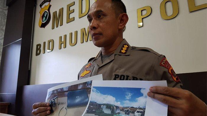 Baku Tembak dengan TNI-Polri di Kota Wamena Papua, Seorang Anggota Kelompok Bersenjata Tewas