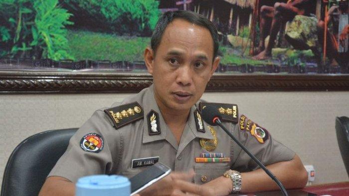 Seorang Polisi Diserang Dua Pemuda di Lanny Jaya Papua, Korban Melawan Hingga Tembak Paha Pelaku
