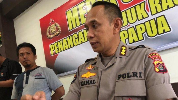 TNI-Polri Buru Pelaku Penembakan Bus Karyawan Freeeport di Papua