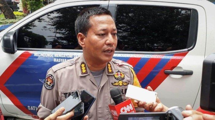 Jalani Pemeriksaan Dugaan Pemerasan Rp 200 Juta, Wakapolsek Medan Dicopot