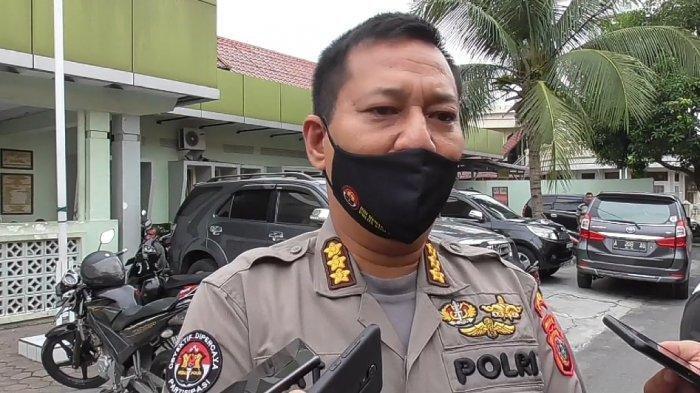Wakapolsek Medan Helvetia Dicopot Karena Dugaan Memeras Tersangka Rp 200 Juta