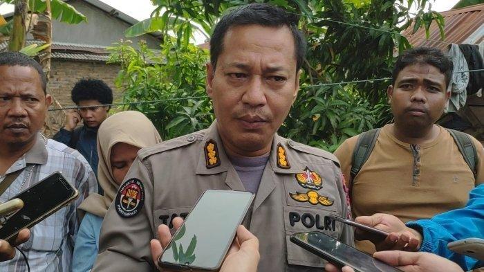 Dua Oknum Polisi di Jajaran Polres Pelabuhan Belawan Tersandung Kasus Narkoba
