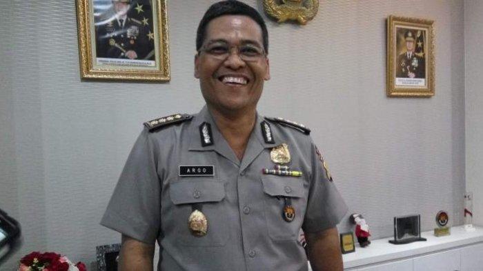 Polisi: Tersangka Makar Berencana Kuasai Gedung DPR, Caranya Masuk Lewat Gorong-gorong