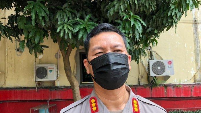 Dua Oknum Perwira Polisi Diduga Peras Rp 200 Juta, Polda Sumut Langsung Betindak