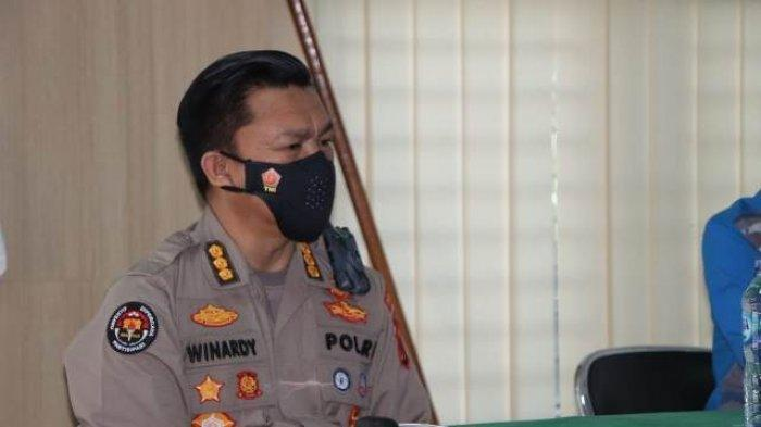 Bawa Hasil Test PCR Palsu, Calon Penumpang Batik Air di Aceh Diamankan