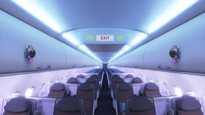Tak Dukung Aturan Jaga Jarak, IATA Sarankan 5 Hal Ini untuk Cegah COVID-19 di Pesawat