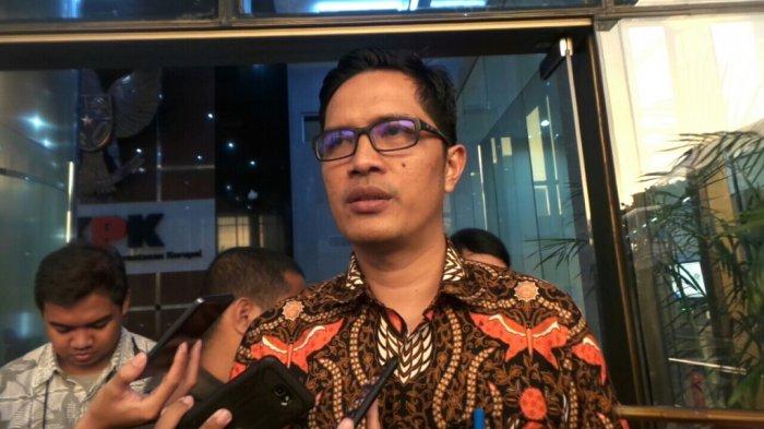 KPK Merespon Surat Ketua DPR Terkait Rekomendasi Pansus