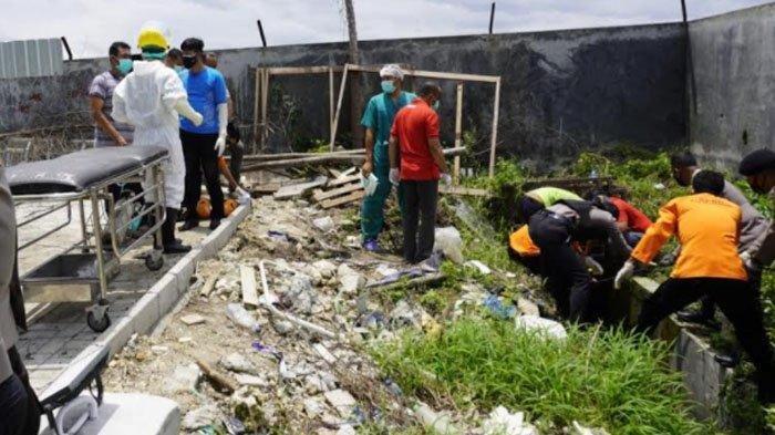 Pasien Covid-19 di Bojonegoro Kabur dan Ngumpet di Gorong-gorong, Ditangkap Lagi dengan Cara Ini