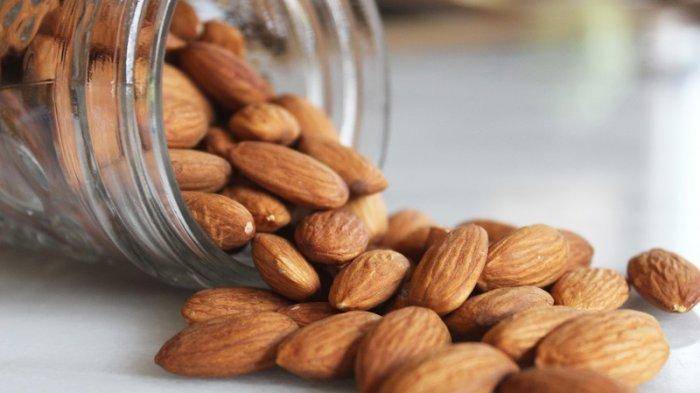 Trik Memilih Kacang Almond yang Bagus untuk Kesehatan