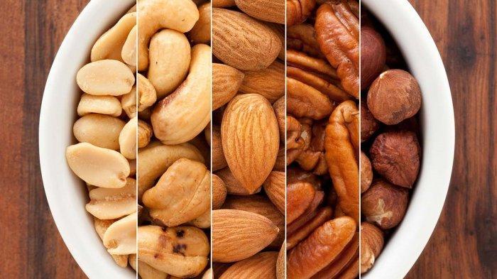 Kacang-kacangan memiliki banyak sekali manfaat. Mulai dari magnesium dan lemak sehat yang mampu melindungi kesehatan otak kita.