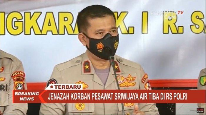 Diserang Terduga Teroris, Polisi Pastikan Pengamanan Mabes Polri Sudah Sesuai SOP