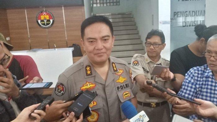 Polri Jamin Keamanan Saat Pengumuman Hasil Rekapitulasi Suara Pemilu Pada 22 Mei 2019