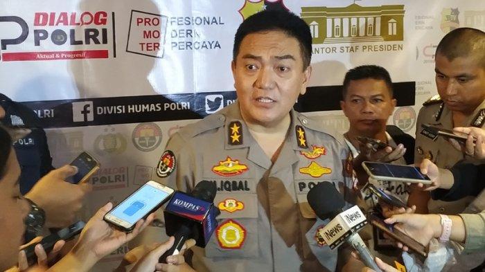 Polisi Amankan 36 Terduga Teroris Pasca-Penusukan Wiranto