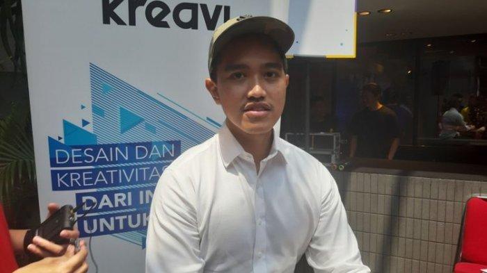 Kaesang Pangarep Bereaksi Lihat Pria Ngaku Anak DPR di TikTok, Respon Putra Jokowi Tuai Sorotan