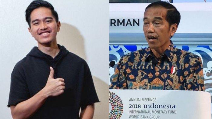 Sempat Bertemu Gamers Jess No Limit, Jokowi Ungkap Minta Kaesang untuk Ajari Main Mobile Legend