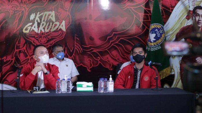 CEO Persis Solo Kaesang Pangarep Ingin 50 Persen Pemain Timnas Indonesia Berasal dari Solo