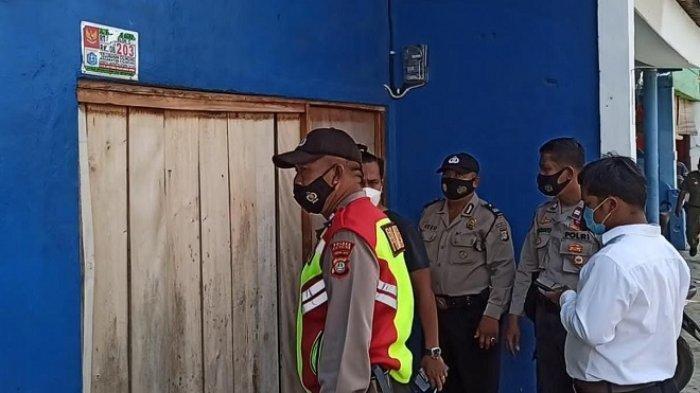 24 Kafe di Cilincing Disegel Polisi dan Satpol PP