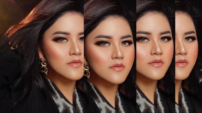 Dipoles ala Make Up Seleb Hollywood, Wajah Manglingi Kahiyang Ayu Putri Jokowi Mendadak Jadi Sorotan