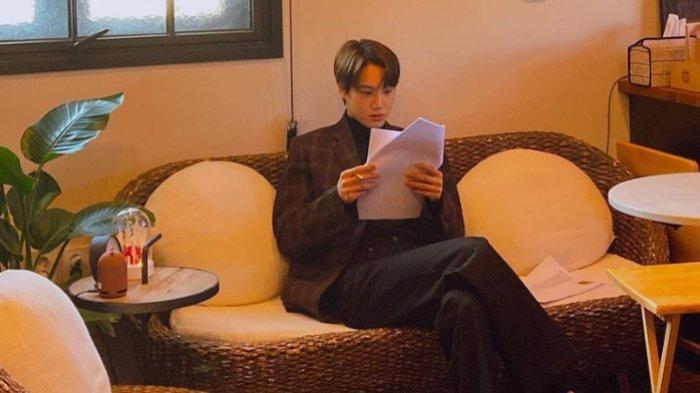 Kai EXO Jadi Artis Korea Pertama yang Rilis Koleksi Bareng Gucci
