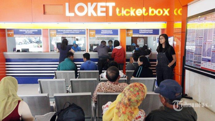 Berlaku Sejak Kemarin, Pemumpang Kereta Bisa 'Check in' di Semua Stasiun