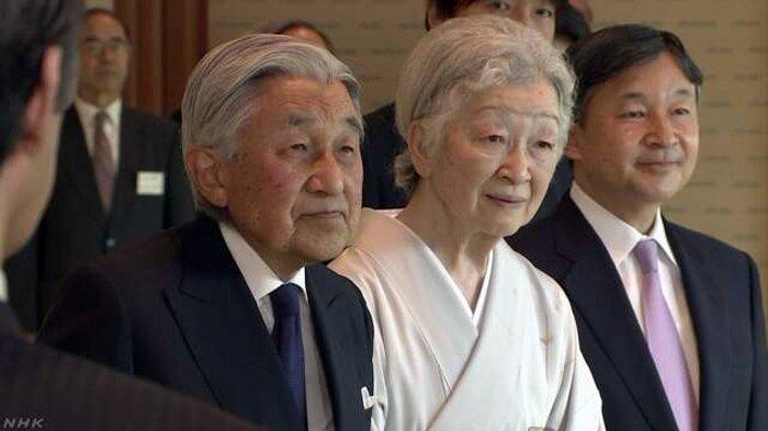 Sang Putra Mahkota Jepang Naruhito Naik Tahta, Akankah Ada Perubahan?
