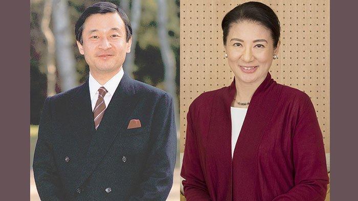 Naruhito Jadi Kaisar Jepang, Ayahnya Akihito Kini Punya Nama Panggilan Jouko Sama