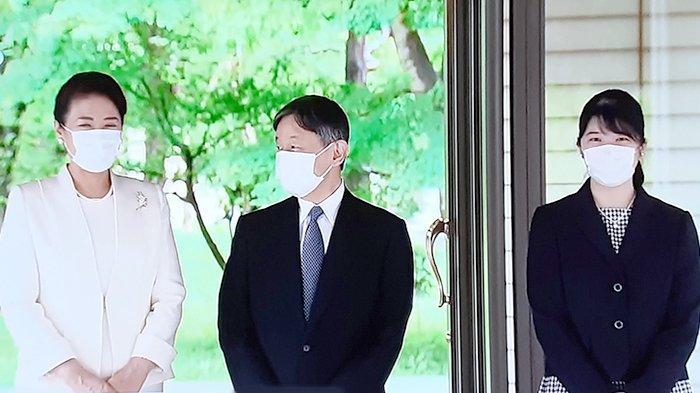 Renovasi Rumah Gosho Kediaman Kaisar Jepang Menghabiskan Biaya 870 Juta Yen